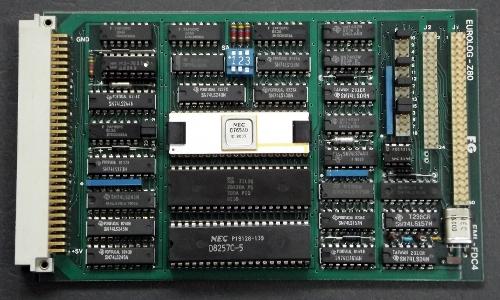 Floppyconroller von FG
