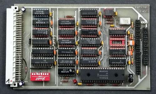 Floppyconroller